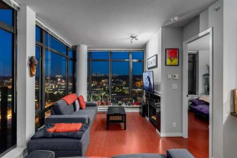 Condo for sale at 2345 Madison Ave Unit 1701 Burnaby British Columbia - MLS: R2499382