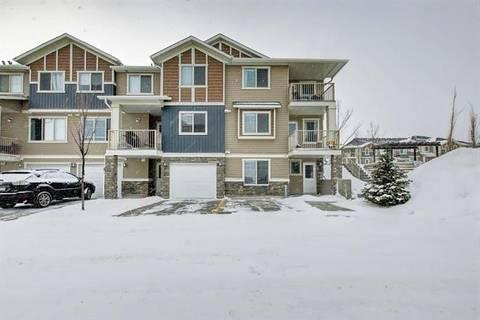 Condo for sale at 250 Sage Valley Rd Northwest Unit 1701 Calgary Alberta - MLS: C4228712