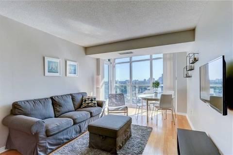 Apartment for rent at 28 Harrison Garden Blvd Unit 1701 Toronto Ontario - MLS: C4577452
