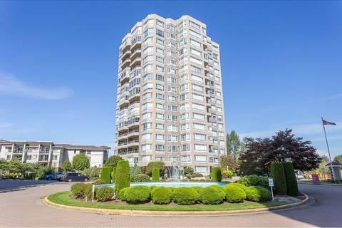 Condo for sale at 3190 Gladwin Rd Unit 1701 Abbotsford British Columbia - MLS: R2397655