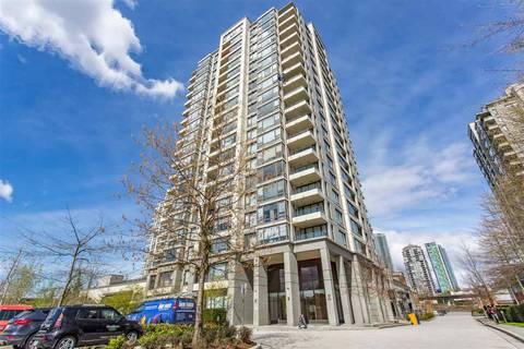 Condo for sale at 4178 Dawson St Unit 1701 Burnaby British Columbia - MLS: R2360313
