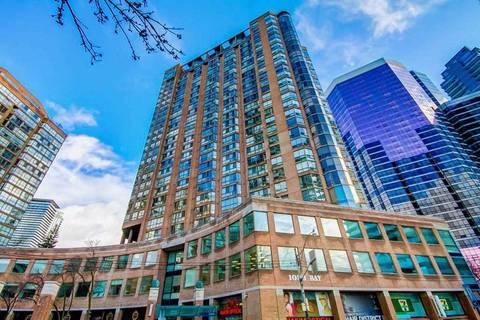 Condo for sale at 44 St Joseph St Unit 1701 Toronto Ontario - MLS: C4672649
