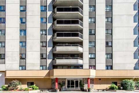 Home for rent at 470 Laurier Ave Unit 1701 Ottawa Ontario - MLS: 1212829