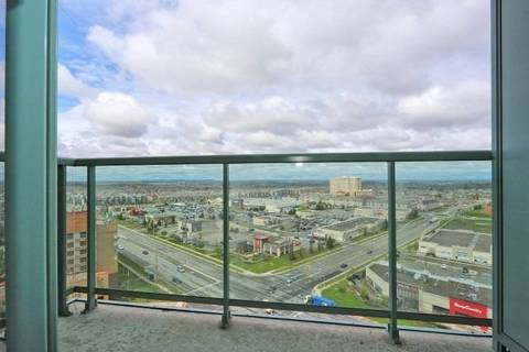Condo for sale at 4879 Kimbermount Ave Unit 1701 Mississauga Ontario - MLS: W4452026