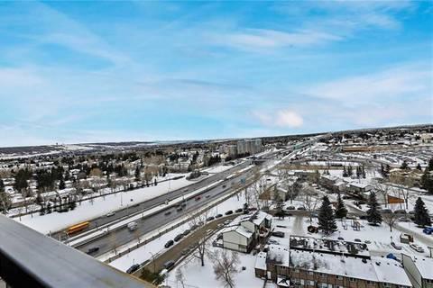 1701 - 4944 Dalton Drive Northwest, Calgary | Image 1