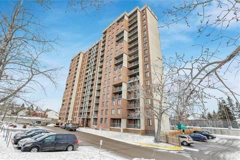 Condo for sale at 4944 Dalton Dr Northwest Unit 1701 Calgary Alberta - MLS: C4282621