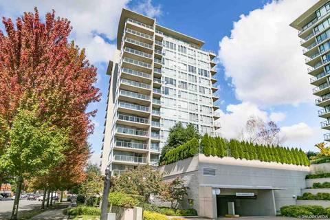 Condo for sale at 5028 Kwantlen St Unit 1701 Richmond British Columbia - MLS: R2446746
