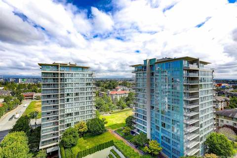 Condo for sale at 5088 Kwantlen St Unit 1701 Richmond British Columbia - MLS: R2397895