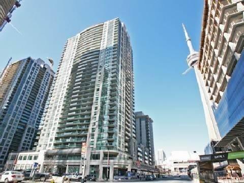Infinity: The Final Phase Condos: 51 Lower Simcoe Street, Toronto, ON