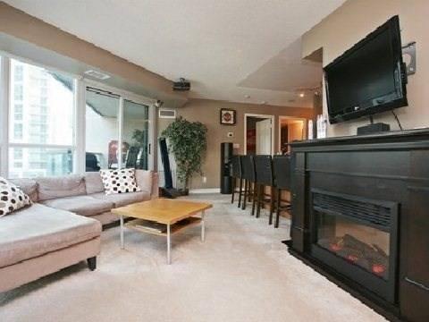 Apartment for rent at 51 Lower Simcoe St Unit 1701 Toronto Ontario - MLS: C4703593