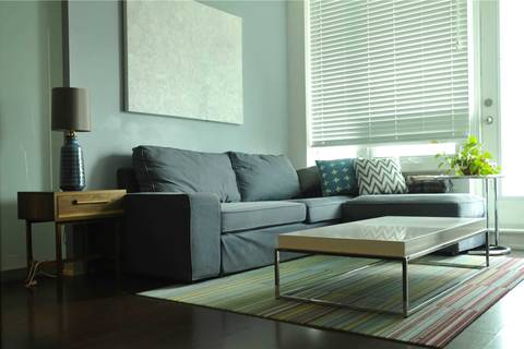 Apartment for rent at 55 East Liberty St Unit 1701 Toronto Ontario - MLS: C4606482
