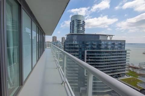 Apartment for rent at 56 Annie Craig Dr Unit 1701 Toronto Ontario - MLS: W4461740