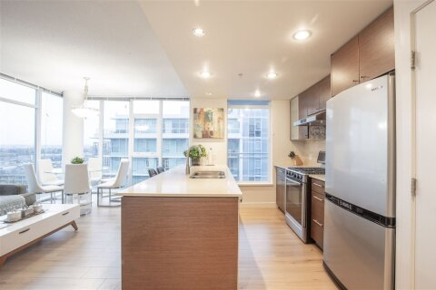 Condo for sale at 7371 Westminster Hy Unit 1701 Richmond British Columbia - MLS: R2519000