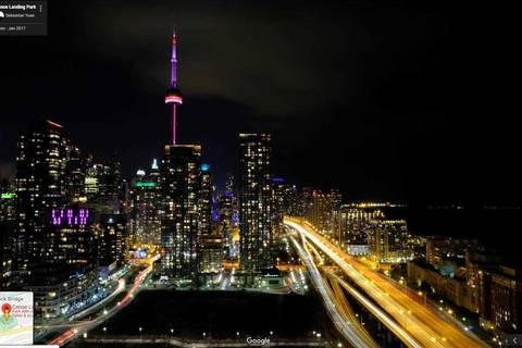 Apartment for rent at 75 Queens Wharf Rd Unit 1701 Toronto Ontario - MLS: C4699155