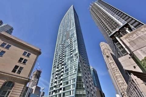 Apartment for rent at 8 The Esplanade  Unit 1701 Toronto Ontario - MLS: C4701627