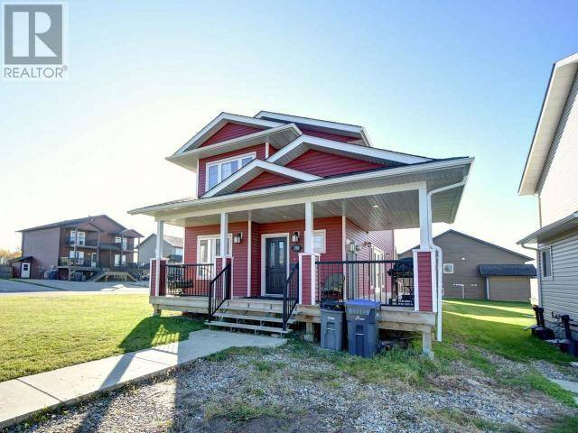 House for sale at 1701 84 Ave Dawson Creek British Columbia - MLS: 180860