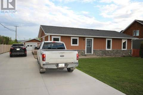 House for sale at 1701 87 Ave Dawson Creek British Columbia - MLS: 178484