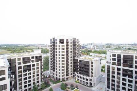 Apartment for rent at 89 South Town Centre Blvd Unit 1701 Markham Ontario - MLS: N4914030