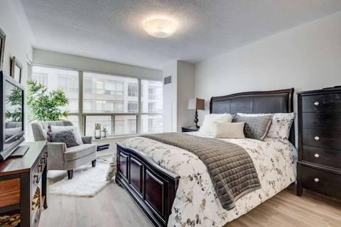 Condo for sale at 909 Bay St Unit 1701 Toronto Ontario - MLS: C4418185