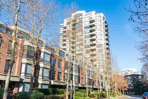 Condo for sale at 9180 Hemlock Dr Unit 1701 Richmond British Columbia - MLS: R2419689