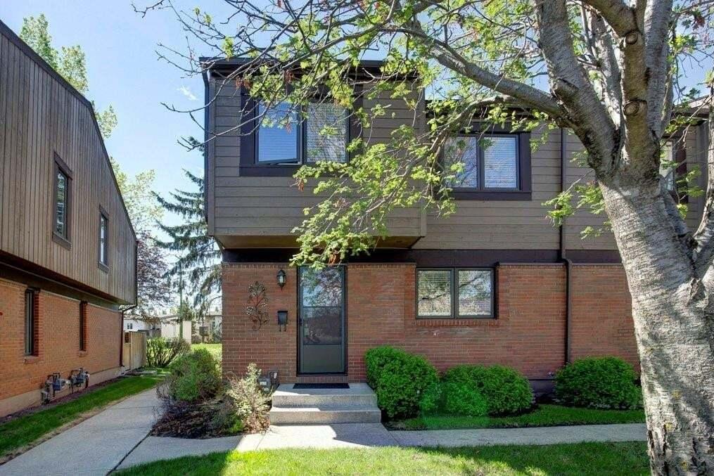 Townhouse for sale at 9803 24 St SW Unit 1701 Oakridge, Calgary Alberta - MLS: C4297977