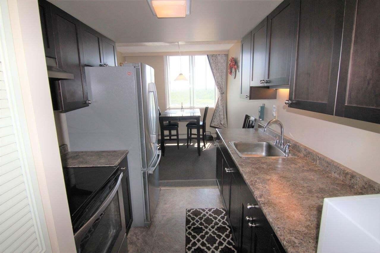 Condo for sale at 9903 104 St NW Unit 1701 Edmonton Alberta - MLS: E4201018