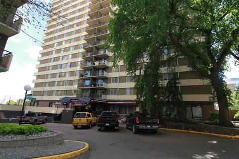 Condo for sale at 9903 104 St Nw Unit 1701 Edmonton Alberta - MLS: E4162060