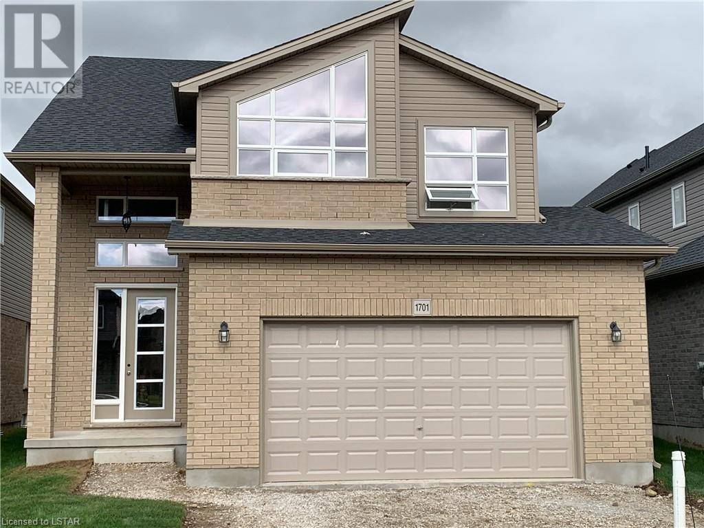 House for sale at 1701 Aukett Dr London Ontario - MLS: 226632