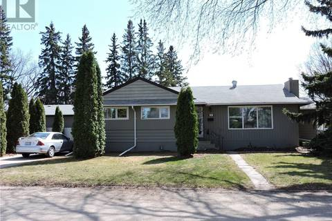 House for sale at 1701 Ewart Ave Saskatoon Saskatchewan - MLS: SK806406