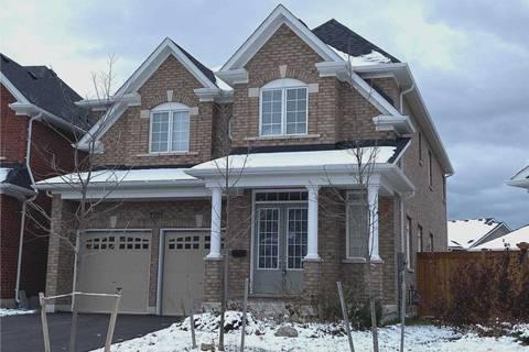 House for sale at 1701 Frederick Mason Dr Oshawa Ontario - MLS: E4635776