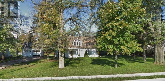 Home for sale at 1701 King St East Cambridge Ontario - MLS: 30736804