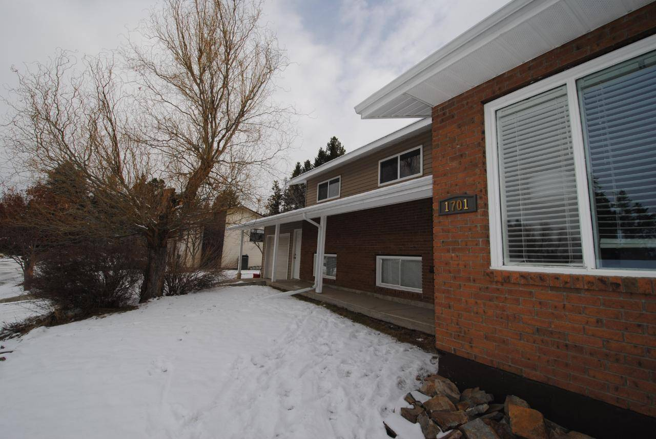 House for sale at 1701 Mt Nelson Crescent N  Cranbrook North British Columbia - MLS: 2450398