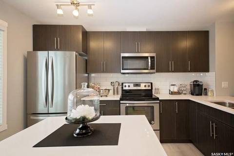 Townhouse for sale at 1701 Red Spring St Regina Saskatchewan - MLS: SK791092
