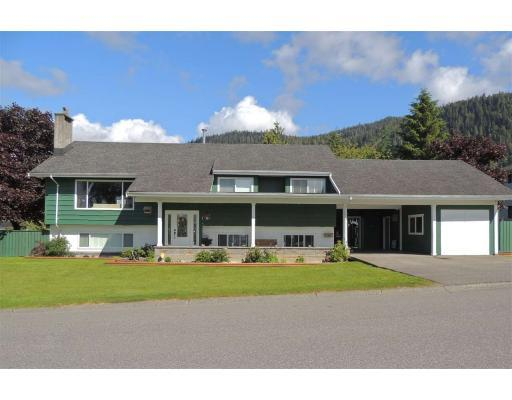 Sold: 1701 Sloan Avenue, Prince Rupert, BC