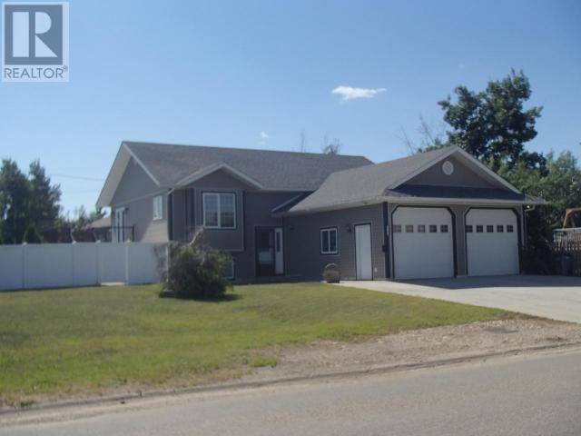 House for sale at 1701 Willowbrook Cres Dawson Creek British Columbia - MLS: 182131