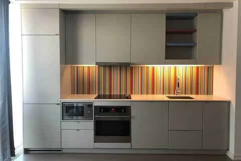 Apartment for rent at 101 Peter St Unit 1702 Toronto Ontario - MLS: C4689953