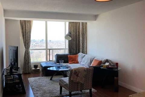 Apartment for rent at 101 Subway Cres Unit 1702 Toronto Ontario - MLS: W4439750