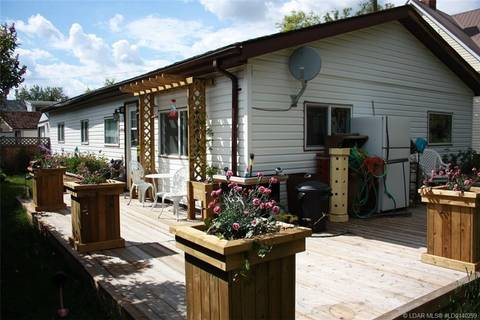 House for sale at 1702 129 St Blairmore Alberta - MLS: LD0140299