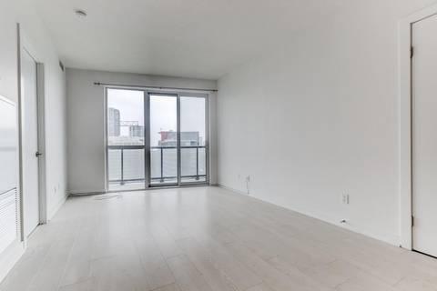 Apartment for rent at 20 Bruyeres Me Unit 1702 Toronto Ontario - MLS: C4635031