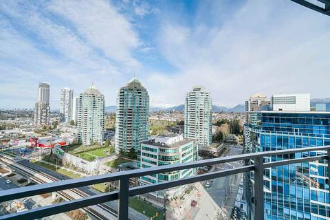 Condo for sale at 2008 Rosser Ave Unit 1702 Burnaby British Columbia - MLS: R2439044