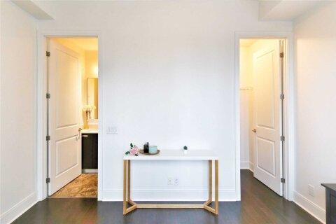 Apartment for rent at 21 Balmuto St Unit 1702 Toronto Ontario - MLS: C5001345