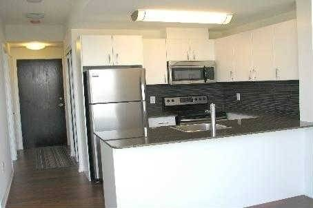 Apartment for rent at 25 Cole St Unit 1702 Toronto Ontario - MLS: C4491374