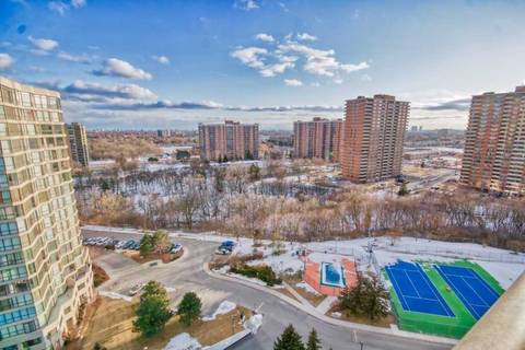 Apartment for rent at 3 Rowntree Rd Unit 1702 Toronto Ontario - MLS: W4698769