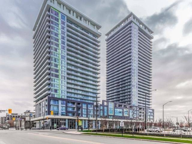 Limelight Condos Condos: 360 Square One Drive, Mississauga, ON