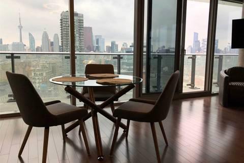 Apartment for rent at 390 Cherry St Unit 1702 Toronto Ontario - MLS: C4603998