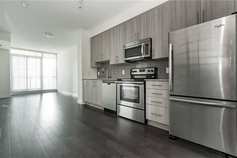 Apartment for rent at 4099 Brickstone Me Unit 1702 Mississauga Ontario - MLS: W4671494