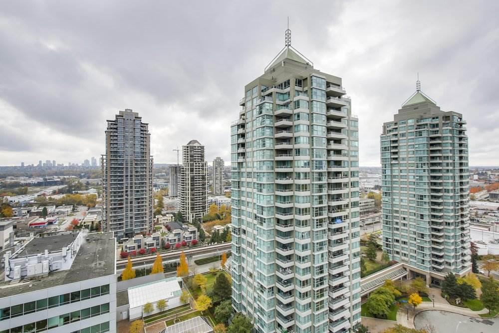 Buchanan North Condos: 4380 Halifax Street, Burnaby, BC