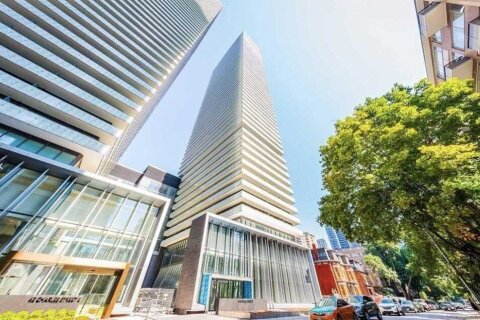 Apartment for rent at 50 Charles St Unit 1702 Toronto Ontario - MLS: C5080716