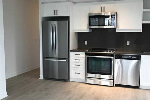 Apartment for rent at 50 Wellesley St Unit 1702 Toronto Ontario - MLS: C4457458