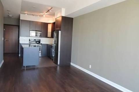 Apartment for rent at 500 Sherbourne St Unit 1702 Toronto Ontario - MLS: C4717406